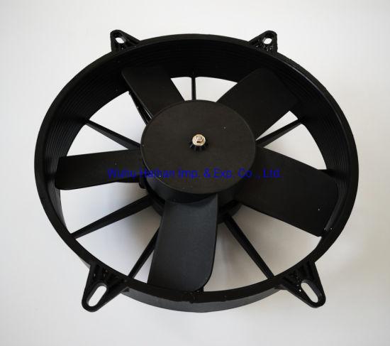Factory Auto AC Electric Motor Fan Sutrak 28.21.01.003, Konvekta B11666006
