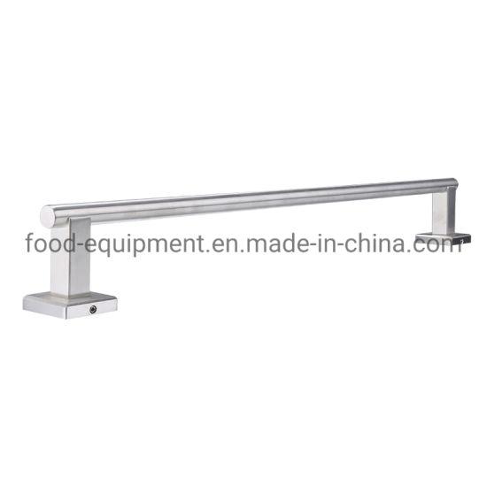 Kitchen Equipment Stainless Steel Furniture Handles Cabinet Handle Washroom Handle Refrigerator Handle