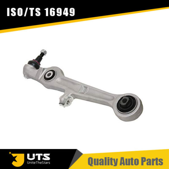 FOR AUDI Q7 FRONT LOWER AXLE LEFT SUSPENSION WISHBONE TRACK CONTROL ARM BUSHES