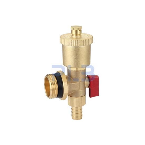 Brass Heating Manifold Parts