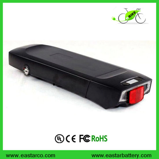 High Quality 48V 1000W Electric Bike Battery 48V 14ah Lithium Battery with Ce