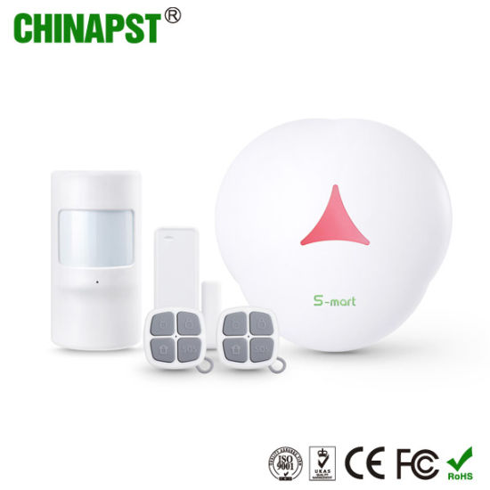 2019 Lowest Price GSM Wireless Home Security Burglar Alarm System (PST-GS3) pictures & photos