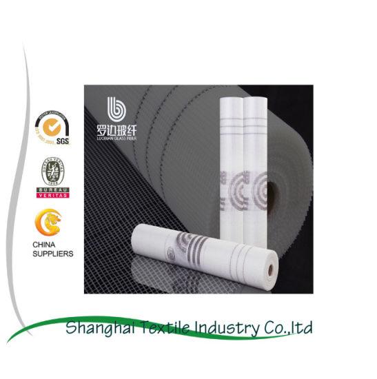 Alkali Resistant Fiberglass Mesh/Fiberglass Plaster Mesh/Fiberglass Mesh