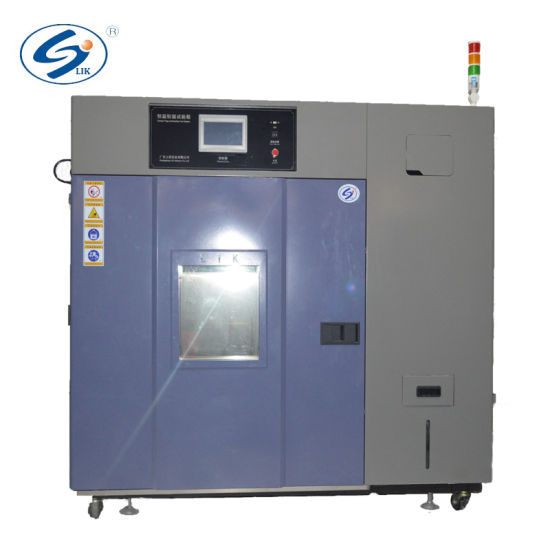 Environmental Climatic Constant Temperature Humidity Test Chamber