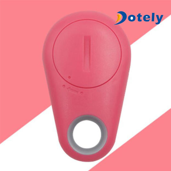 China 20 M Distance Bluetooth 4 0 Itag Tracker Clapping Key