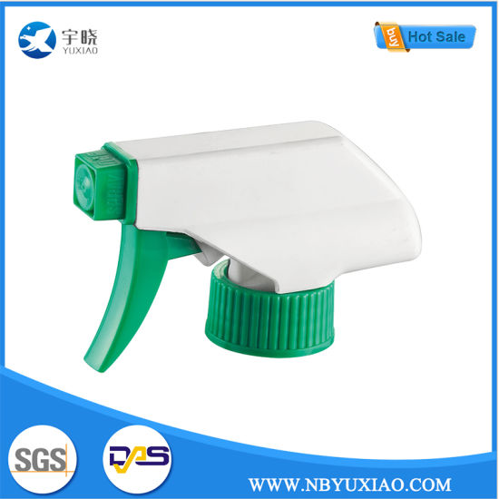 28/400 Trigger Sprayer Head for Car Care (YX-38-2AAA) pictures & photos