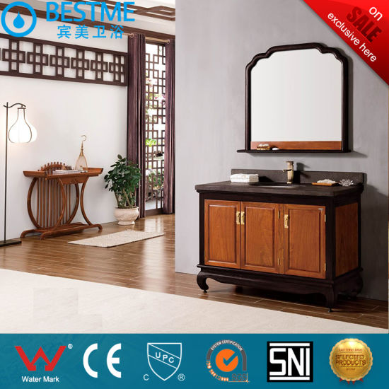 China Bathroom Cabinet Furniture with Cheap Price by-F8082 - China ...