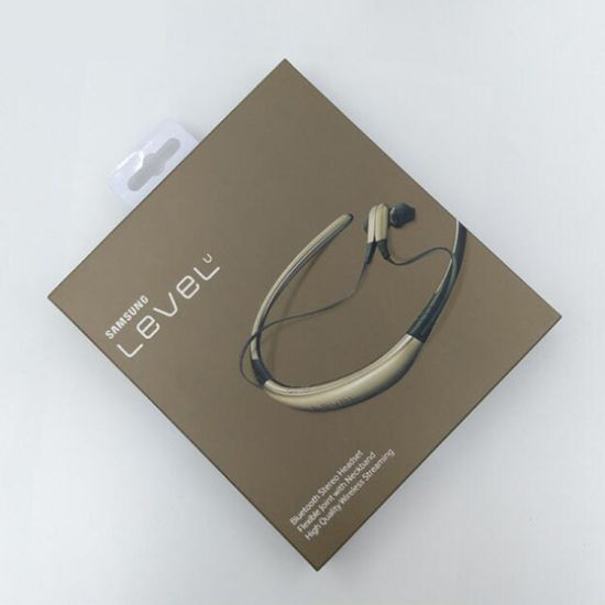 Hot Sell Level U bluetooth Earphone Wireless Headset Samsungbrand bluetooth 4.1 pictures & photos