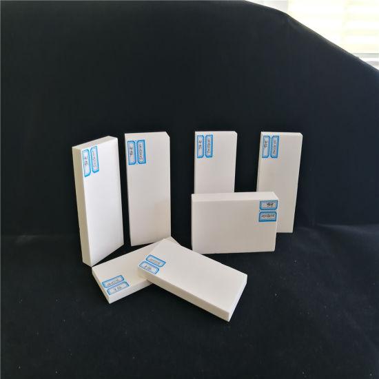 Wholesale Alumina Wear Resistant Tiles Ceramic Plate Linings