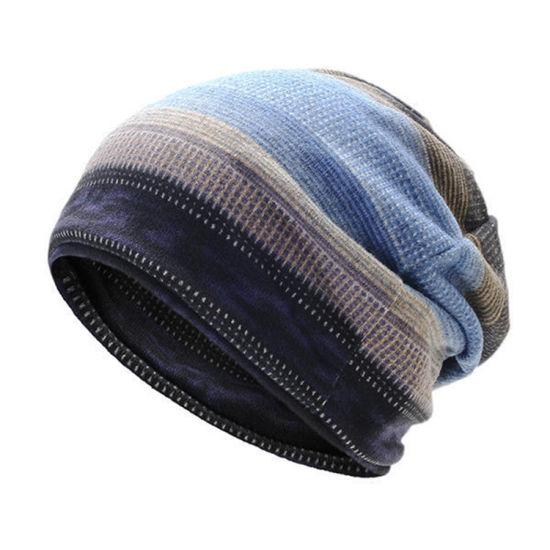224c90ff21a China Winter Women Men Knit Ski Slouchy Hat Unisex Cap - China ...