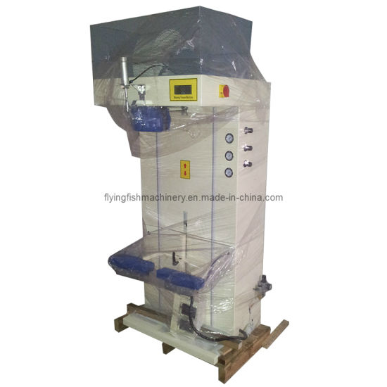 High Quality Jeans Laundry Press Machine, Pressing and Ironer pictures & photos