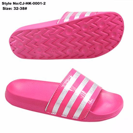 23cb7ed2642d3 China Ladies Lightweight EVA Slipper Anti-Slip Bathroom Slippers ...