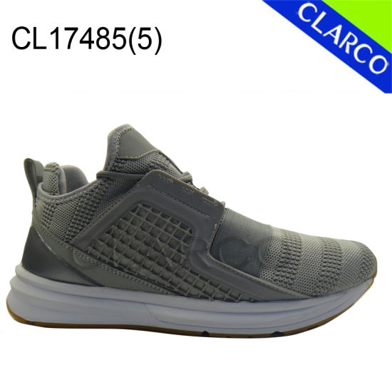 New Collection Sports Sneaker Shoes with TPU Sole pictures & photos
