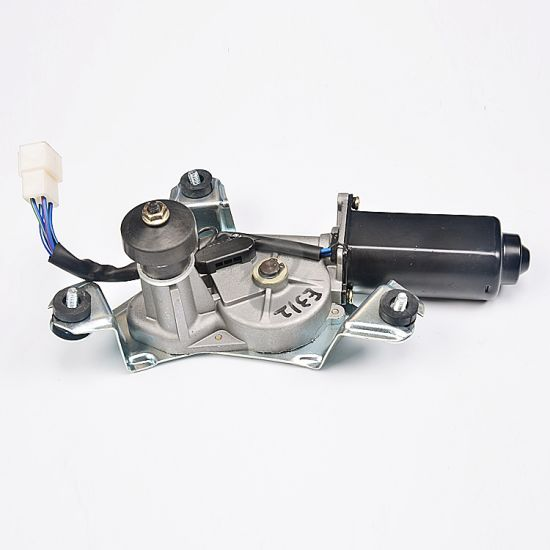 Heavy Truck Automobile Wiper Wiper Motor for Cat E312 7