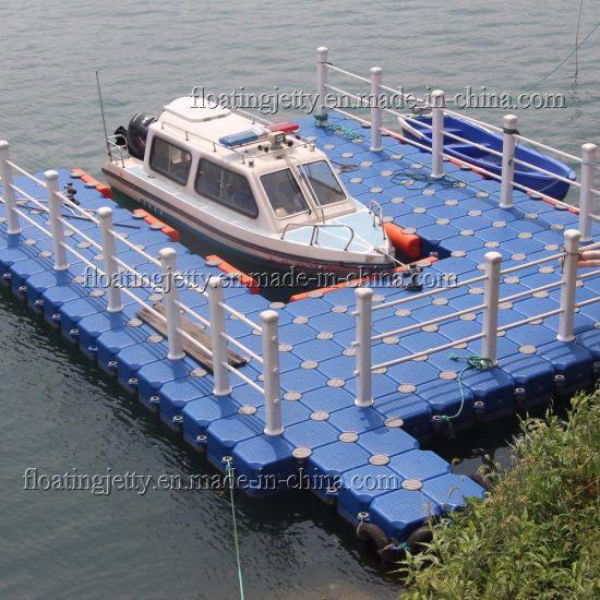 Pontoon Blocks for Boat Docks