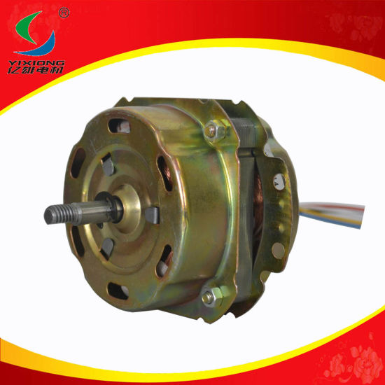 Wall Fan Motor with Copper Wire pictures & photos