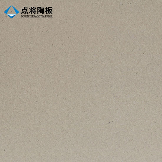 30mm Terracotta Curtain Wall Panel for Construction Material pictures & photos