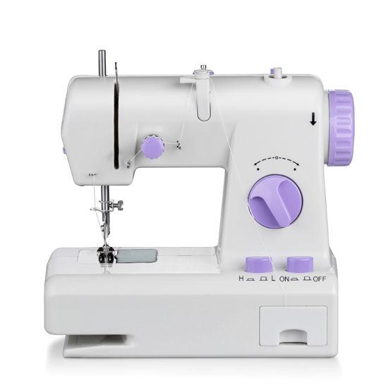China Fhsm40 TShirt Label Sewing Machine Price China Sewing Mesmerizing China Sewing Machine Price