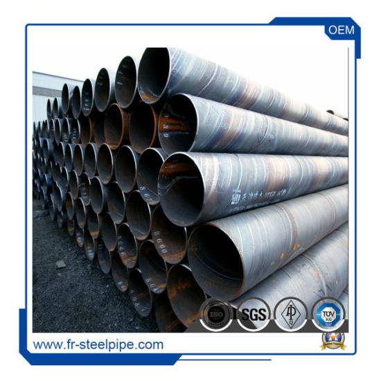 Spiral Welded Steel Pipe Specification PE Carbon Spiral Pipe Production Line  sc 1 st  Changsha Friend Industrial Co. Ltd. & China Spiral Welded Steel Pipe Specification PE Carbon Spiral Pipe ...