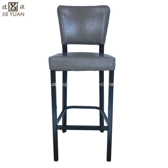 Outstanding China Commercial Vinyl Upholstered Steel Tall Bar Stool Gmtry Best Dining Table And Chair Ideas Images Gmtryco