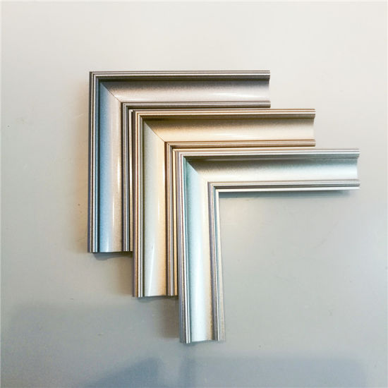 China Aluminum Wholesale Photo Frame for Home Decoration Custom ...