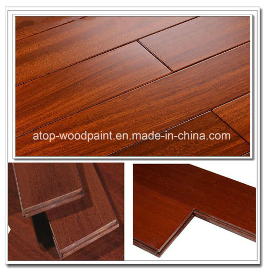 China Uv Double Components Coating Paint Anti Crack Primer For Wood