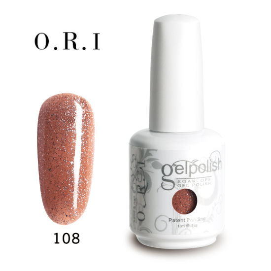 Professional Salon Brand Nail Products UV Gel Polish for Manicure