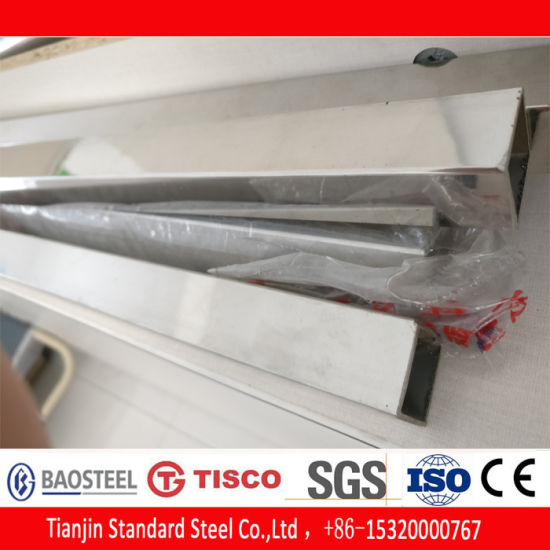Ss 409 409L Stainless Steel Pipe for Car Exhaust System pictures & photos