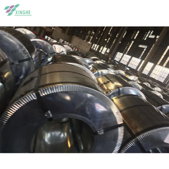Galvanized Steel Coils Hot Dipped Galvanized Steel Coil