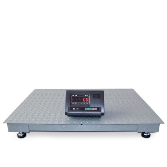 Platform Scale A12 Electronic Weighing Indicator