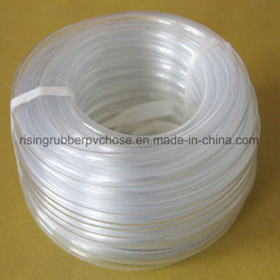 Fish//Pond//Car//Aquariums//Air 7mm PVC Tube Clear Plastic Hose//Pipe Food Grade