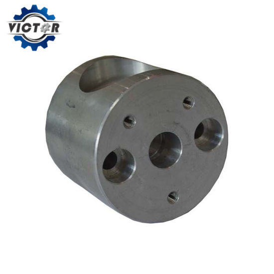 Stainless Steel CNC Machining Parts Used for Automative