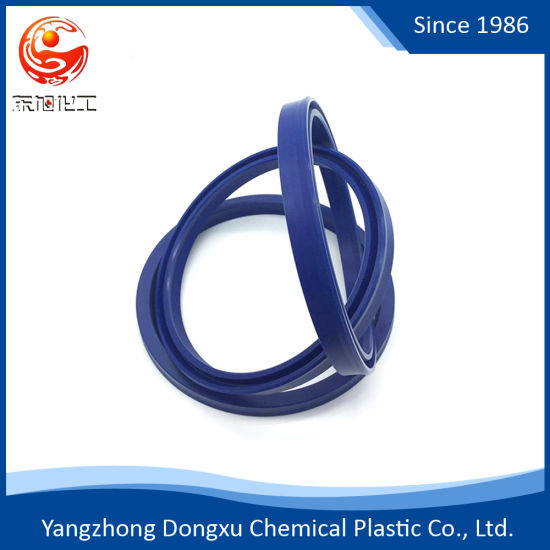 China Factory Made Various Types Water PU Seal PTFE Gland Packing