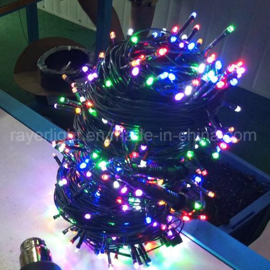 Pvc Wire Fairy Light Led Lighting