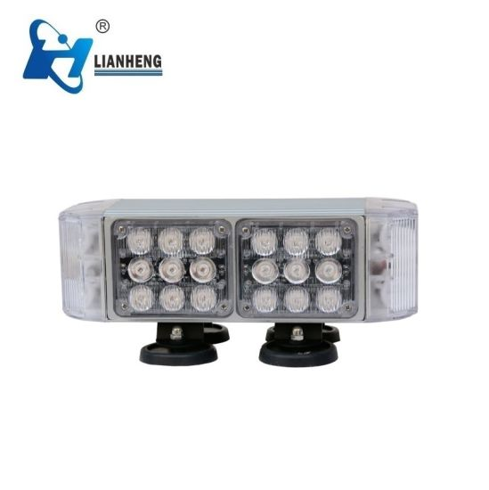 LED Mini Ambulance Warning Light Bar (TBD8733-0.28M) pictures & photos