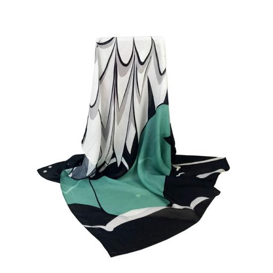 Personalised Printing Modal Silk Scarves