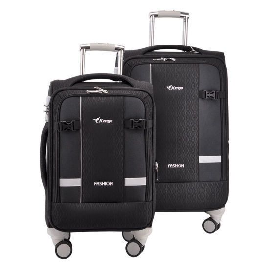 2021 High Quality Waterproof Trolley Travel Luggage /Bag/Suitcase for Business