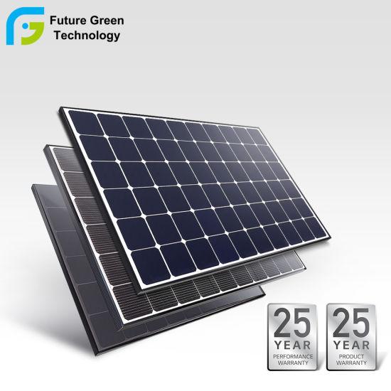 China Customized High Efficiency 150w 350w 400w 500w 1000w Solar Panel China 1000w Solar Module 1000w Pv Panel
