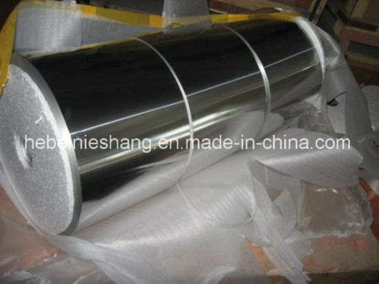 Household Food Packaging Aluminum Foil Manufacturer pictures & photos