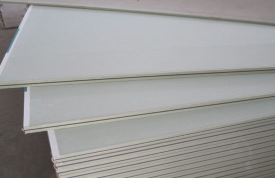 Top Quality Gypsum Board Plasterboard pictures & photos