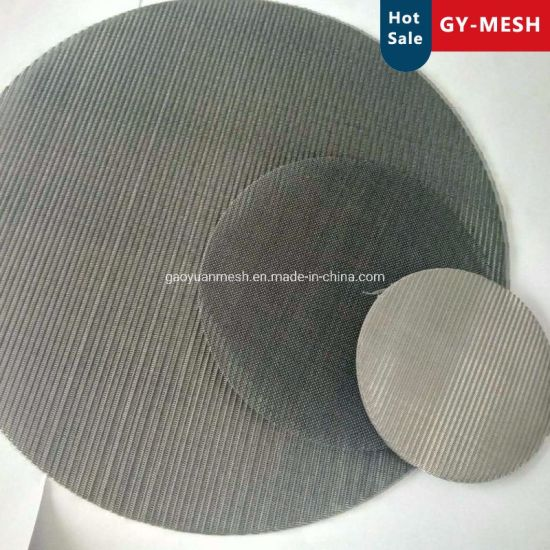 Duplex Stainless Steel Wire Mesh Stainless Steel Mesh Sheet