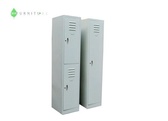 China Metal 2 Door Storage Cabinetstaff Cabinet China Metal