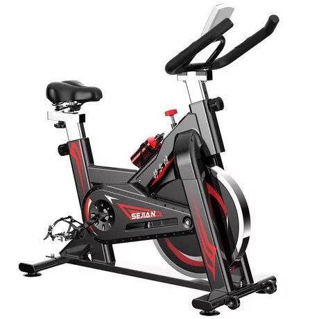 Home Bicycle Workout Gym Equipment Fitness Exercise Bike Spinning pictures & photos