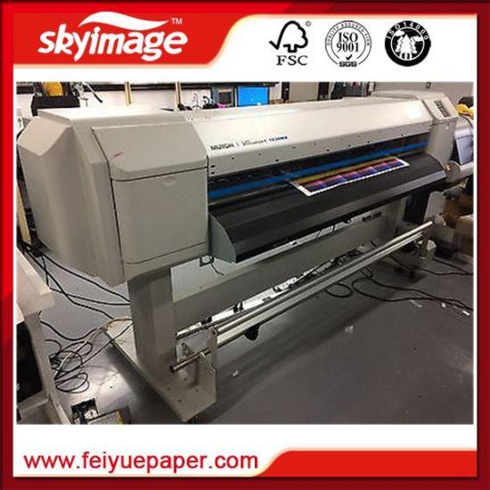 Mutoh Vj-1604W Sublimation Inkjet Printer for Textile