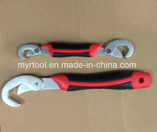 Professional 23-32mm Master Wrench Quick Wrench pictures & photos