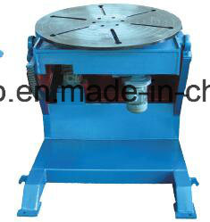Ce Certified Welding Turning Table Hb-600 for Circular Welding pictures & photos