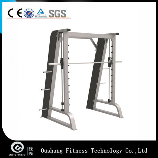 Gym Strength Equipment Exercise Machine Smith Machine