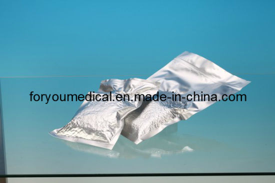 Suture Material Polyglycolide (PGA)