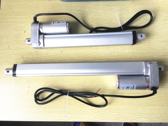 24V Remote Controller and Power for Linear Actuator