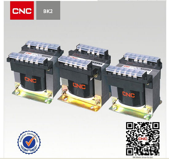 Electrical Product Bk2 Control Transformer pictures & photos
